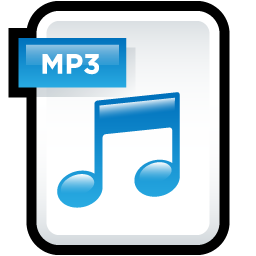 MP3-Audio-ICON